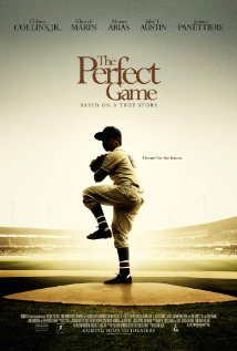 Baseball Movie Quote The Perfect Game