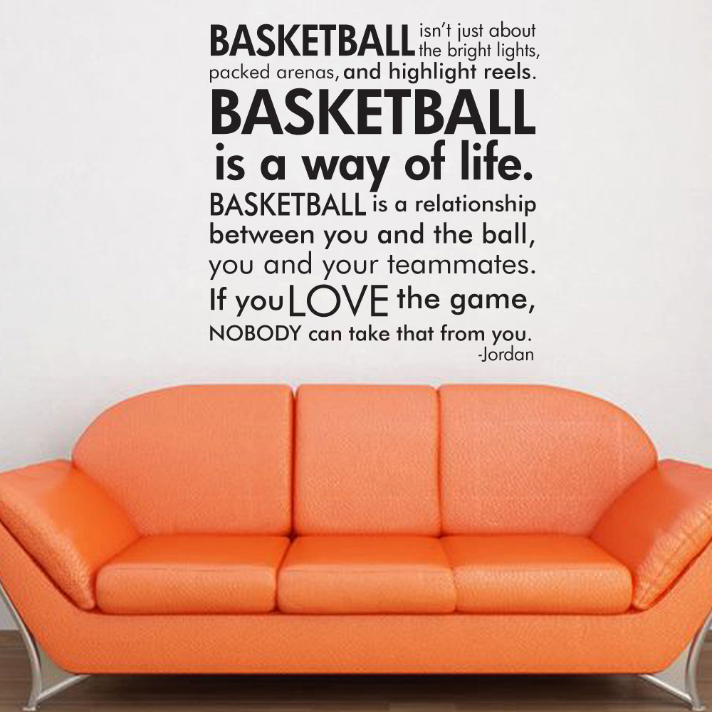 Basketball Isn't Just About The Bright Lights Packed Arenas And Highlight Reels Basketball Is A Way Of Life. Basketball Is A Relationship Between You And The Ball, You And Your Teammates…