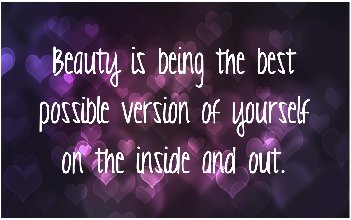 Beauty Quotes Tumblr for Girls For Her and Sayings ...