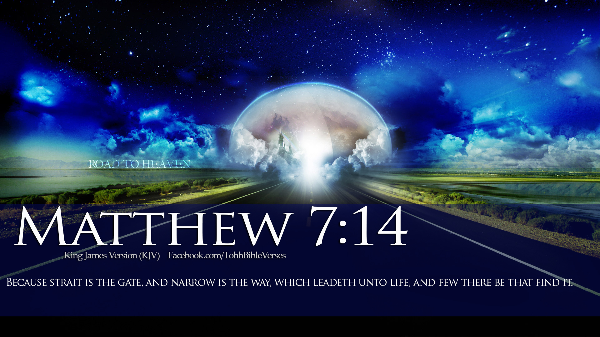 the-gate-and-narrow-is-the-way-which-leadeth-unto-life-and-few-there ...