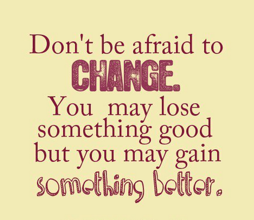Quotes About Change For The Better: Motivational Quotes Pictures And Motivational Quotes