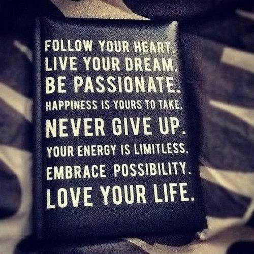 Quotes About Possibilities In Life. QuotesGram