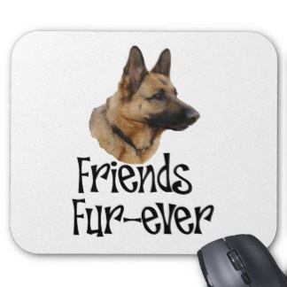 Friends Fur-Ever