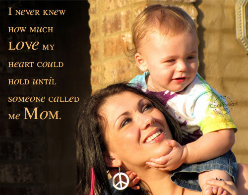 baby and mom quotes - photo #22