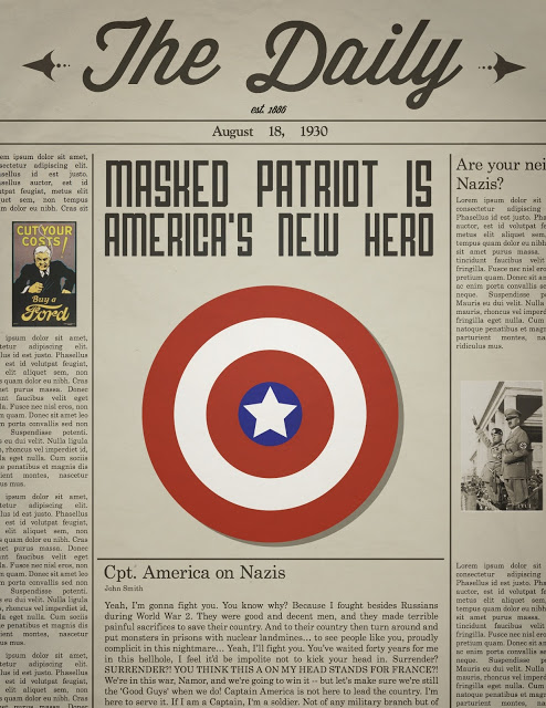 Mashed Patriot Is America's New Hero