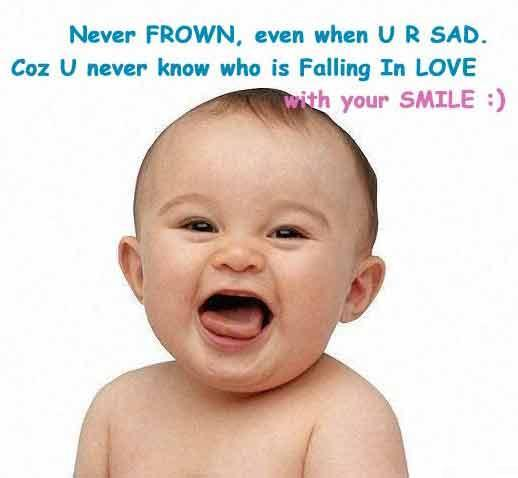 "Baby Smiling Quotes Quotes/"">baby Quotes"