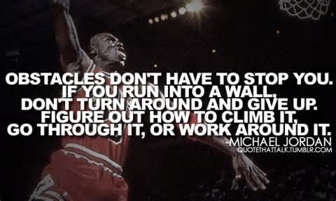 Around And Give Up  Figure Never Give Up Quotes Sports Basketball