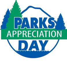 Parks Appreciation Day