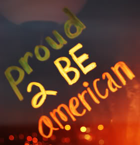 Proud 2 Be American