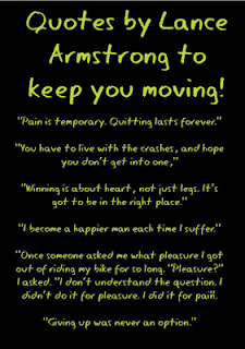 Quotes By Lance Armstrong To Keep You Moving Quotespicturescom