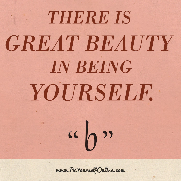 Quotes About Being Yourself Famous Quotes About Be...