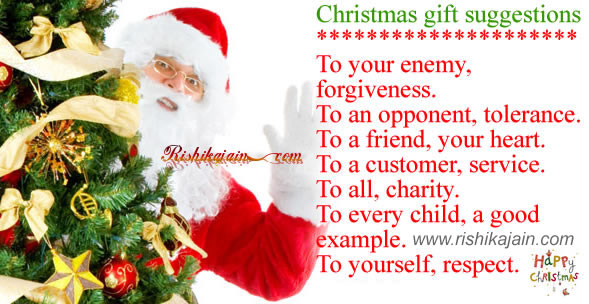 Christmas Gift Suggestions.  sc 1 st  Quotespictures.com & Christmas Gift Suggestions.. - Quotespictures.com