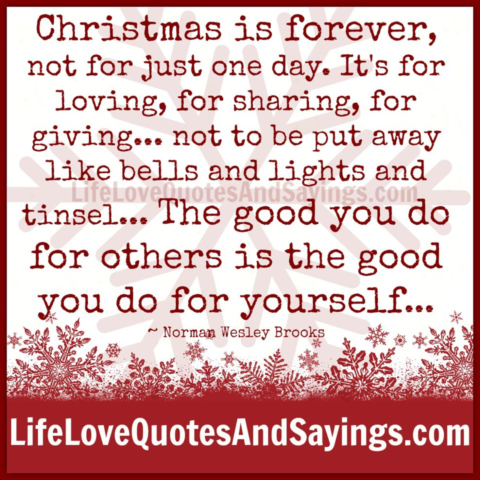 Sayings About Friends At Christmas : Christmas bell quotes quotesgram