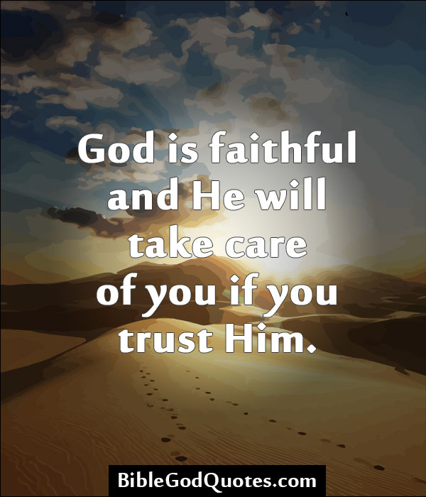 Gods Quotes: Trust You God Quotes. QuotesGram