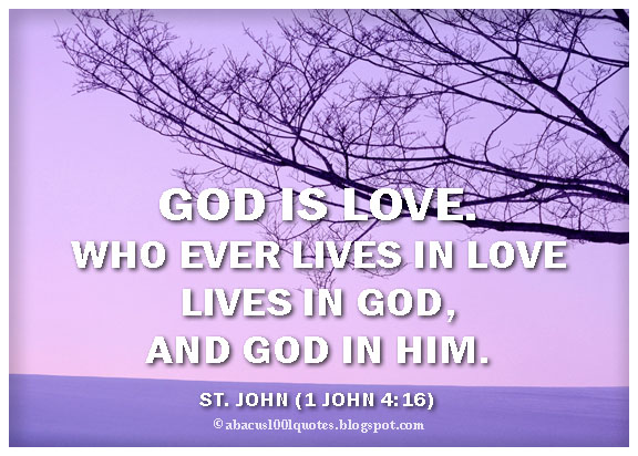 find bible verse god is love Love god with your life verse of the day a different bible verse everyday knowing jesus devotional devotional by elizabeth haworth.