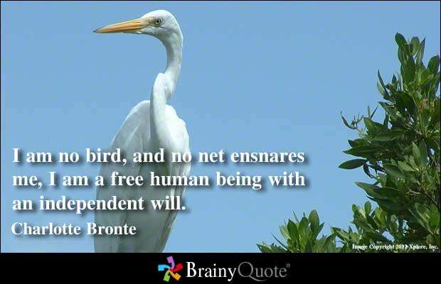 I Am Free Bird Birds Quotes Images (2...