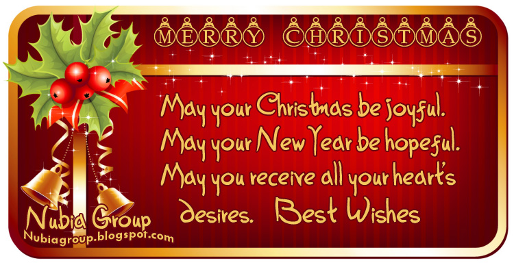 The 45 Best Inspirational Merry Christmas Quotes Of All: May Your Christmas Be Joyful. May Your New Year Be Hopeful
