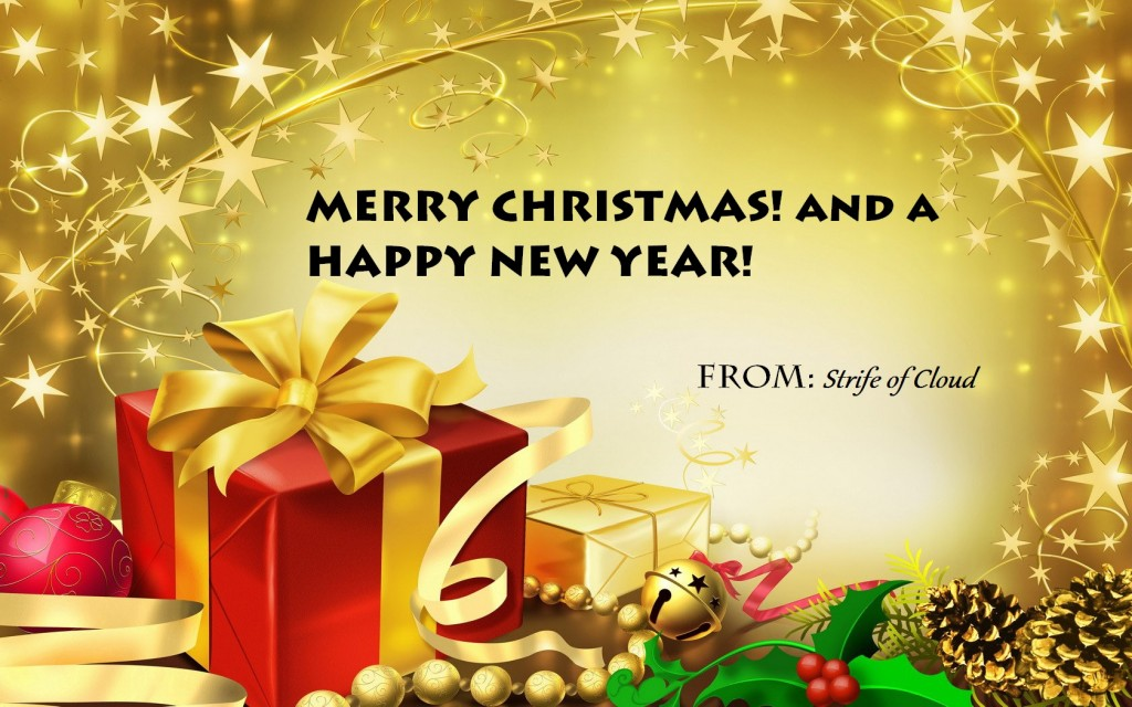 Suggestions Online | Images of Merry Christmas And Happy New Year ...