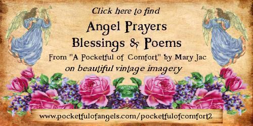 Angel Prayers Blessings & Poems