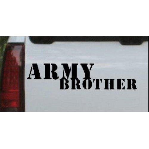 Army Brother.