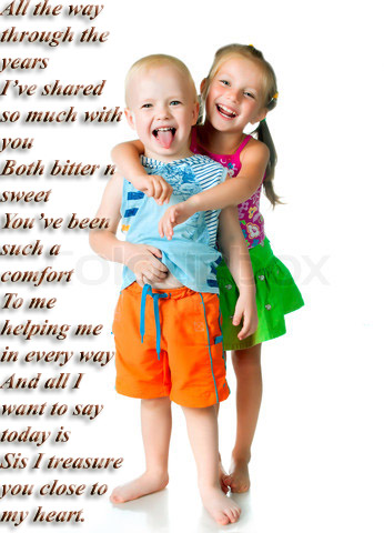 Brother Sister Quotes..
