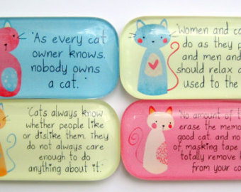 Cats Quotes…