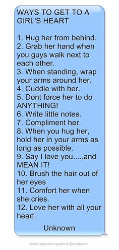 Compliment Her