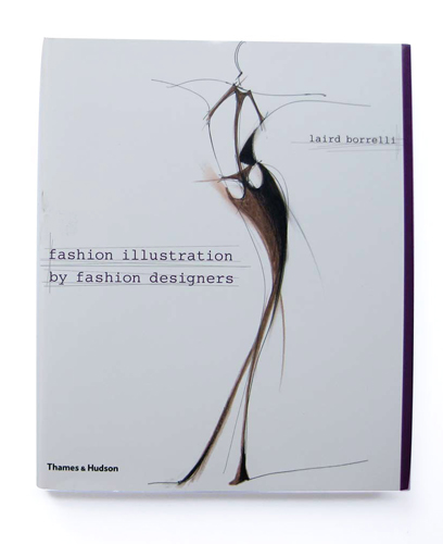 Fashion Illustration By Fashion Designers. ~ Clothing Quotes