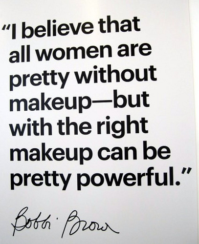 You Are So Beautiful Without Makeup - Quotespictures.com