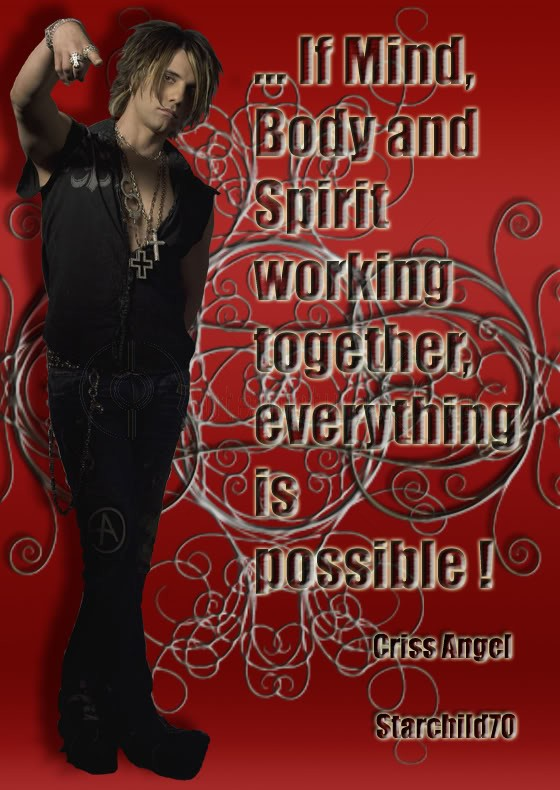When The Mind, Body, And Spirit Work As One, Anything Is Possible.    Quotespictures.com