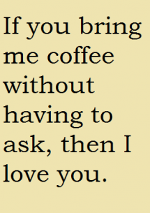 Coffee Quotes Pictures and Coffee Quotes Images with Message ...