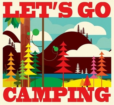 Let's Go Camping.