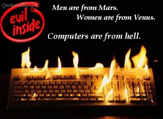 quotes men are from mars - photo #21