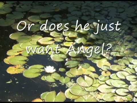 Or Does He Just Want Angel
