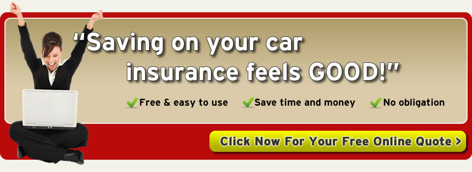 """ Saving On Your Car Insurance Feels Good """