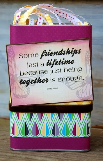 Some Friendships Last a Lifetime Because Just Being Together Is Enough