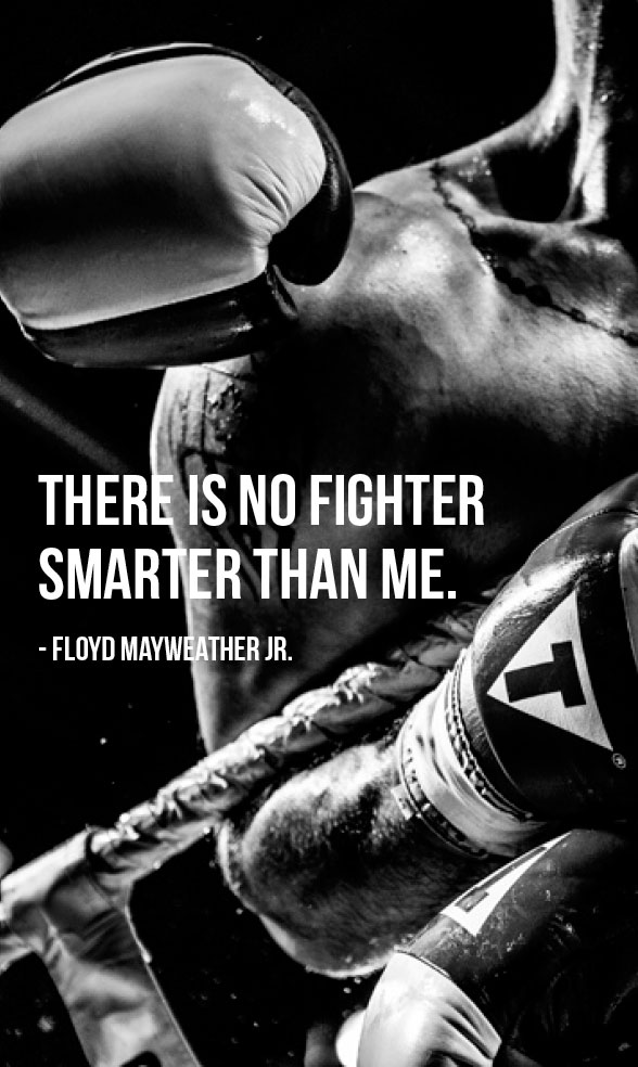 Boxing quotes inspirational