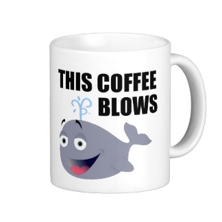 This Coffee Blows