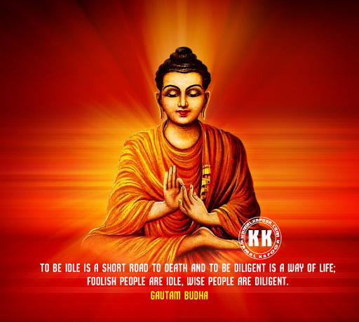 Buddha Quotes About Life and Death