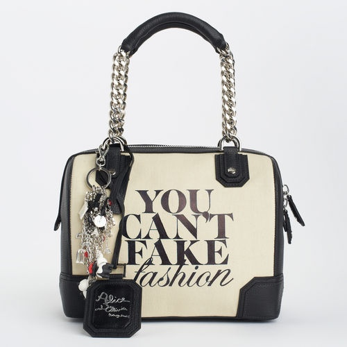 You Can't Fake Fashion ~ Clothing Quote