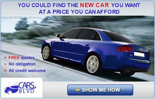 You Could Find The New Car You Want At A Price You Can Afford.
