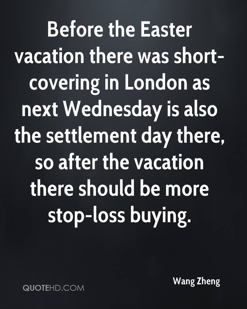 Why I'm Glad to be Back from Vacation ~ Funny Quote  Quotespictures.com
