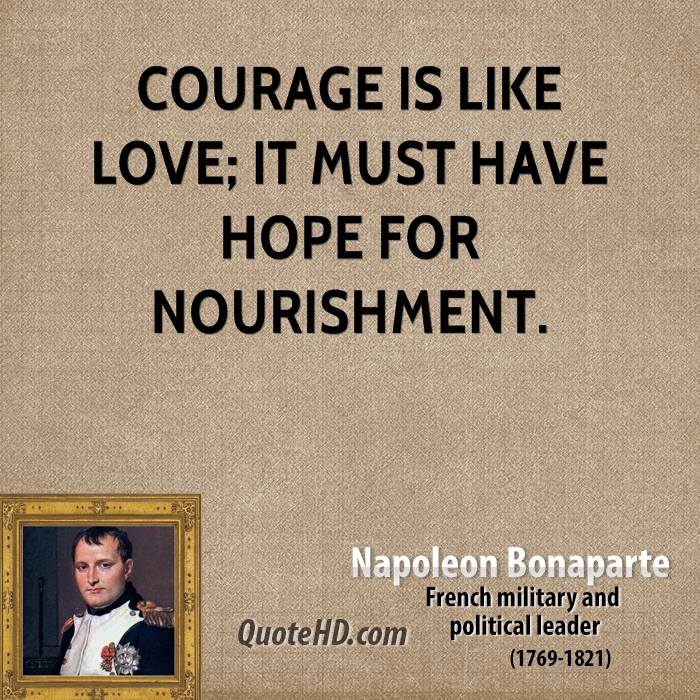 Audacity Of Hope Quotes: Courage Quotes Pictures And Courage Quotes Images With