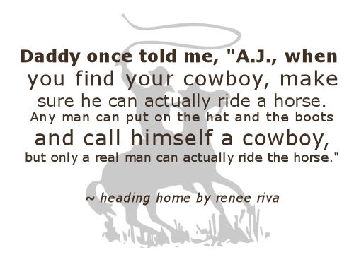 Cowboy Quotes Images (346 Quotes) : Page 39