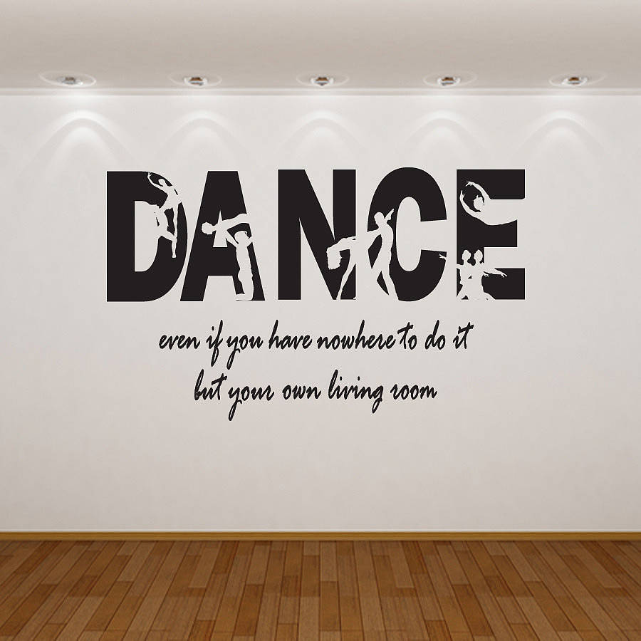 dance quotes A page of dance quotes by famous people including philosophers, poets, writers, dancers, scientists and other famous people's quotes on dancing.
