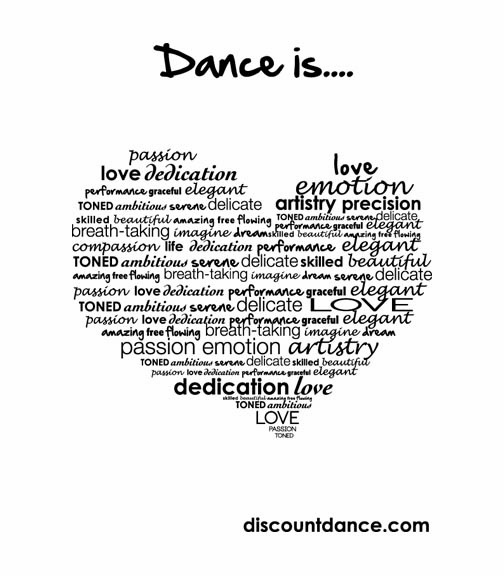 Daily Dose Of Dance May 60th Fascinating Dance Is Life Quotes