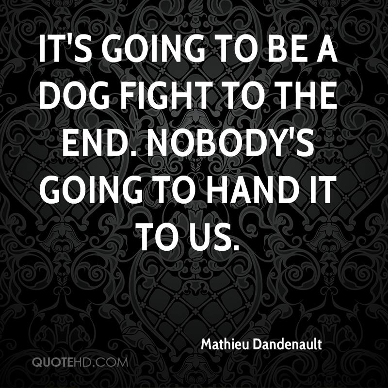 End Quotes: Fight To The End Quotes. QuotesGram