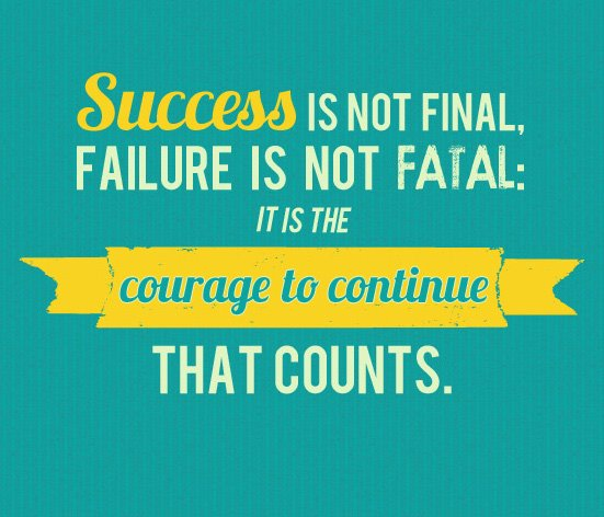 Inspirational Quotes About Failure: Inspirational Quotes Just For YOU!