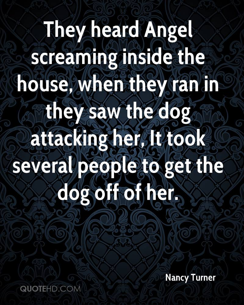 Dog Angel Quotes: Screaming Quotes. QuotesGram