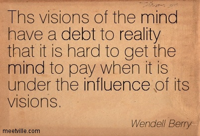 the influence of debt on the